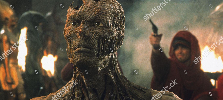 Mummy Returns 2001 Editorial Stock Photo Stock Image Shutterstock