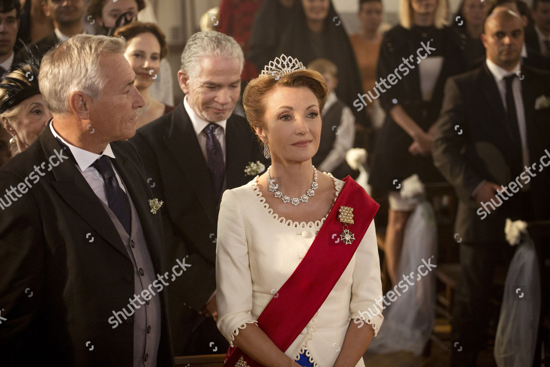 A Royal Christmas.Jane Seymour Editorial Stock Photo Stock Image Shutterstock