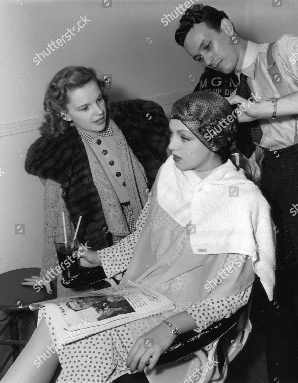Judy Garland Lana Turner Editorial Stock Photo - Stock Image ...