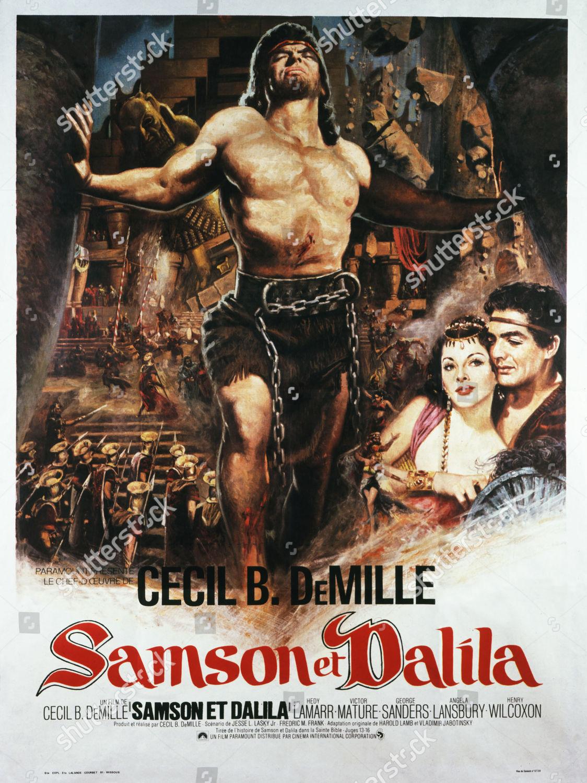 samson and delilah movie download