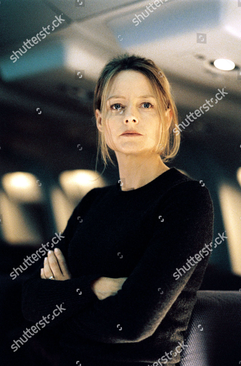 Jodie Foster Editorial Stock Photo Stock Image Shutterstock