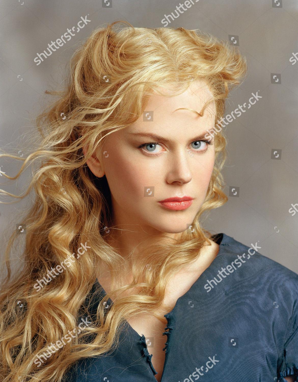 Nicole Kidman Editorial Stock Photo Stock Image Shutterstock