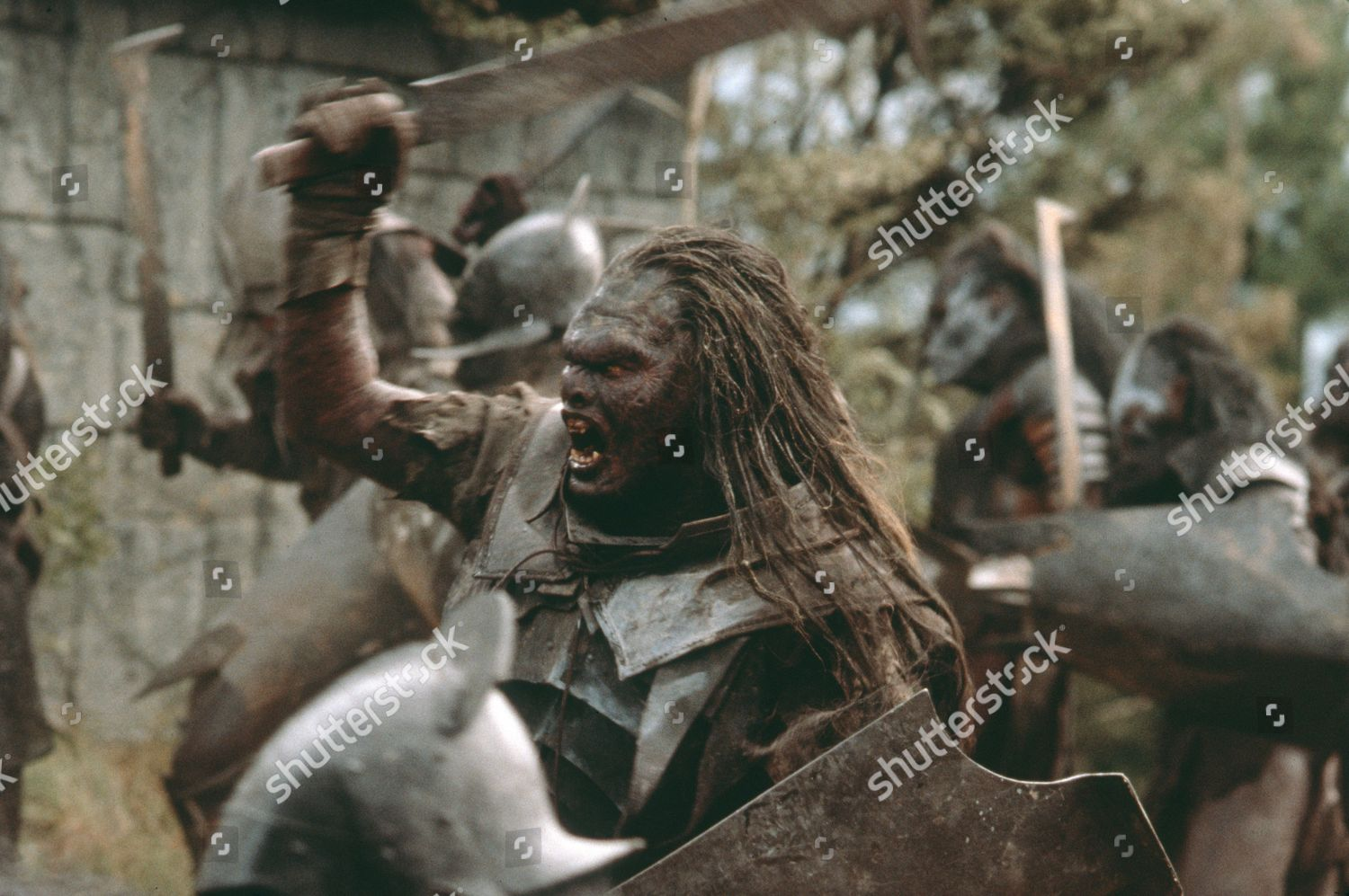 Lord Rings Fellowship Ring 2001 Editorial Stock Photo Stock Image Shutterstock