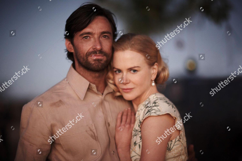 Hugh Jackman Nicole Kidman Editorial Stock Photo Stock Image Shutterstock
