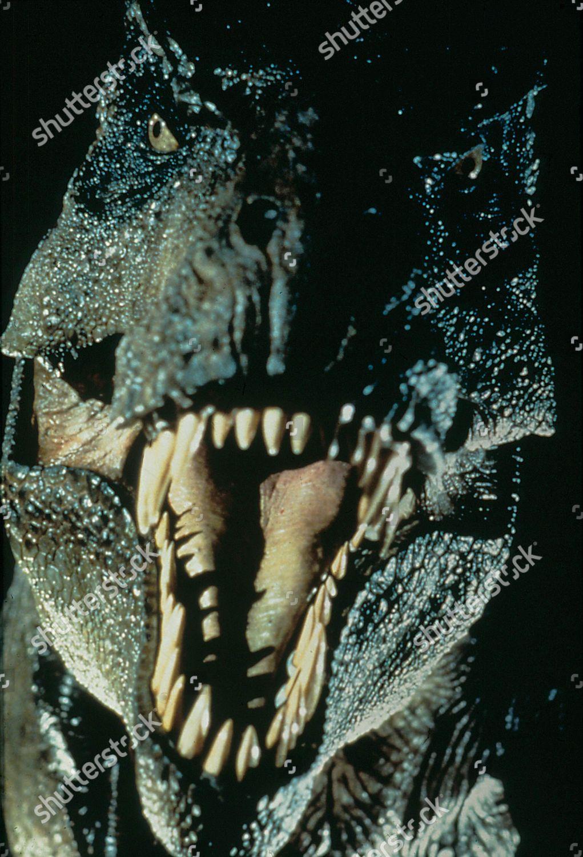 Jurassic Park 1993 Editorial Stock Photo Stock Image Shutterstock