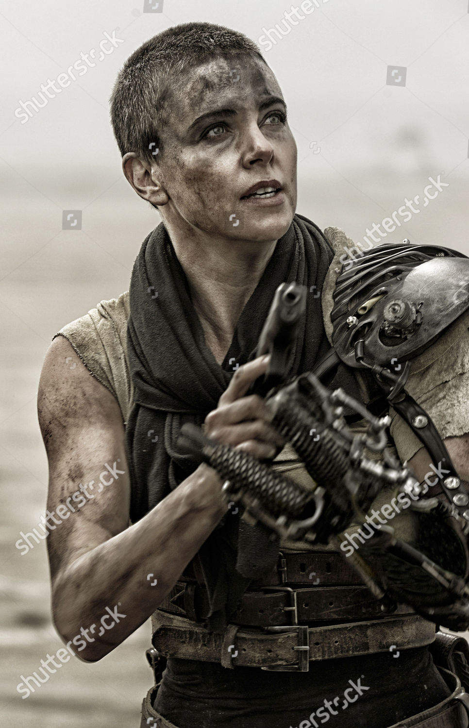 Charlize Theron Editorial Stock Photo Stock Image Shutterstock