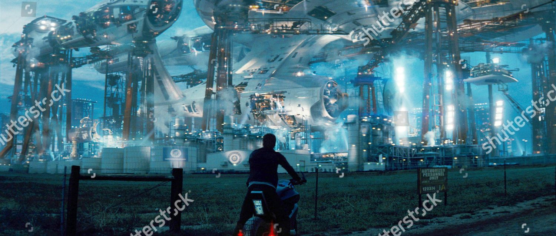 Star Trek Into Darkness 2013 Editorial Stock Photo Stock Image Shutterstock