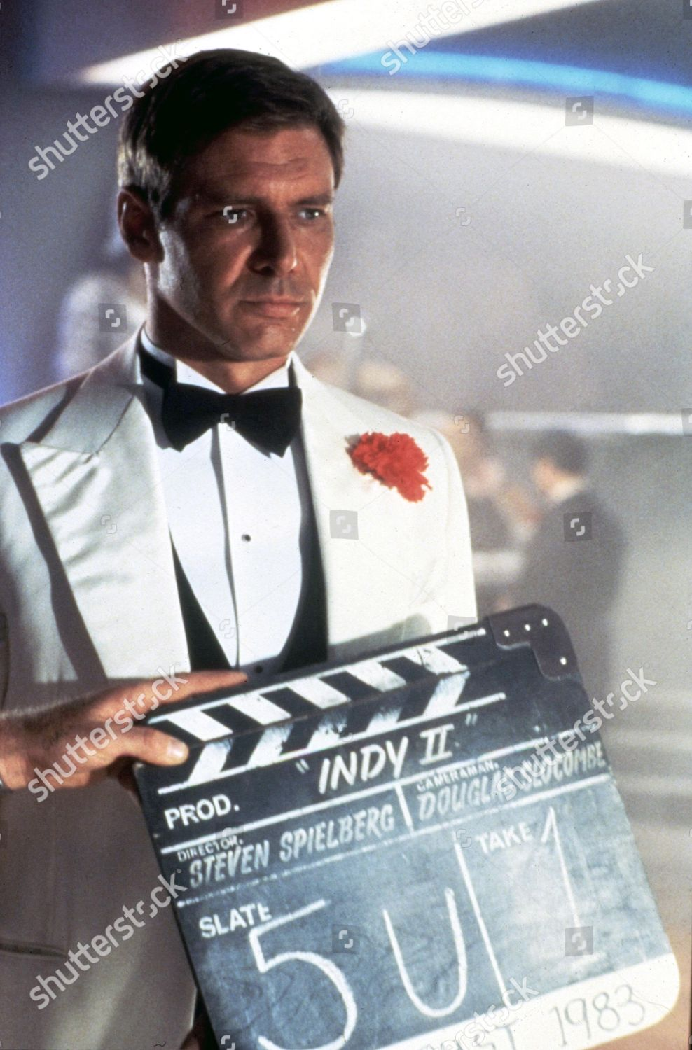 Harrison Ford Editorial Stock Photo - Stock Image   Shutterstock