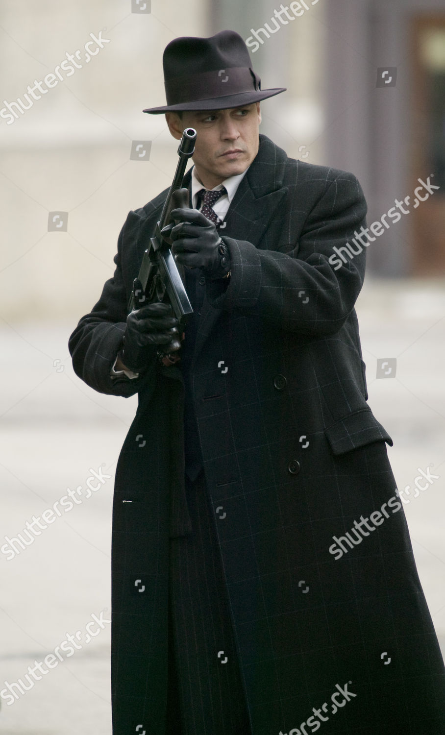 Johnny Depp Editorial Stock Photo Stock Image Shutterstock