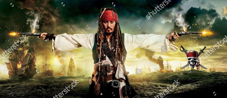 Johnny Depp Editorial Stock Photo Stock Image Shutterstock