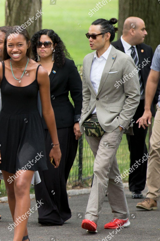 Obama Sister Maya