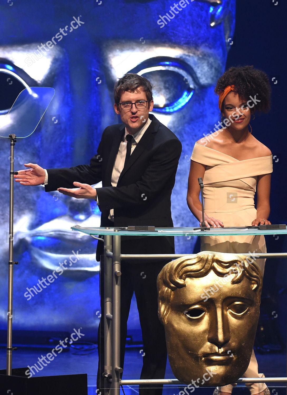 Stock photo of BAFTA Cymru Awards, Show, Cardiff, Wales, UK - 02 Oct 2016