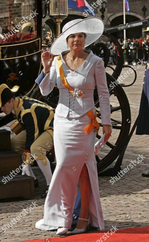Princes Day, The Hague, Holland - 19 Sep 2006: стоковое фото