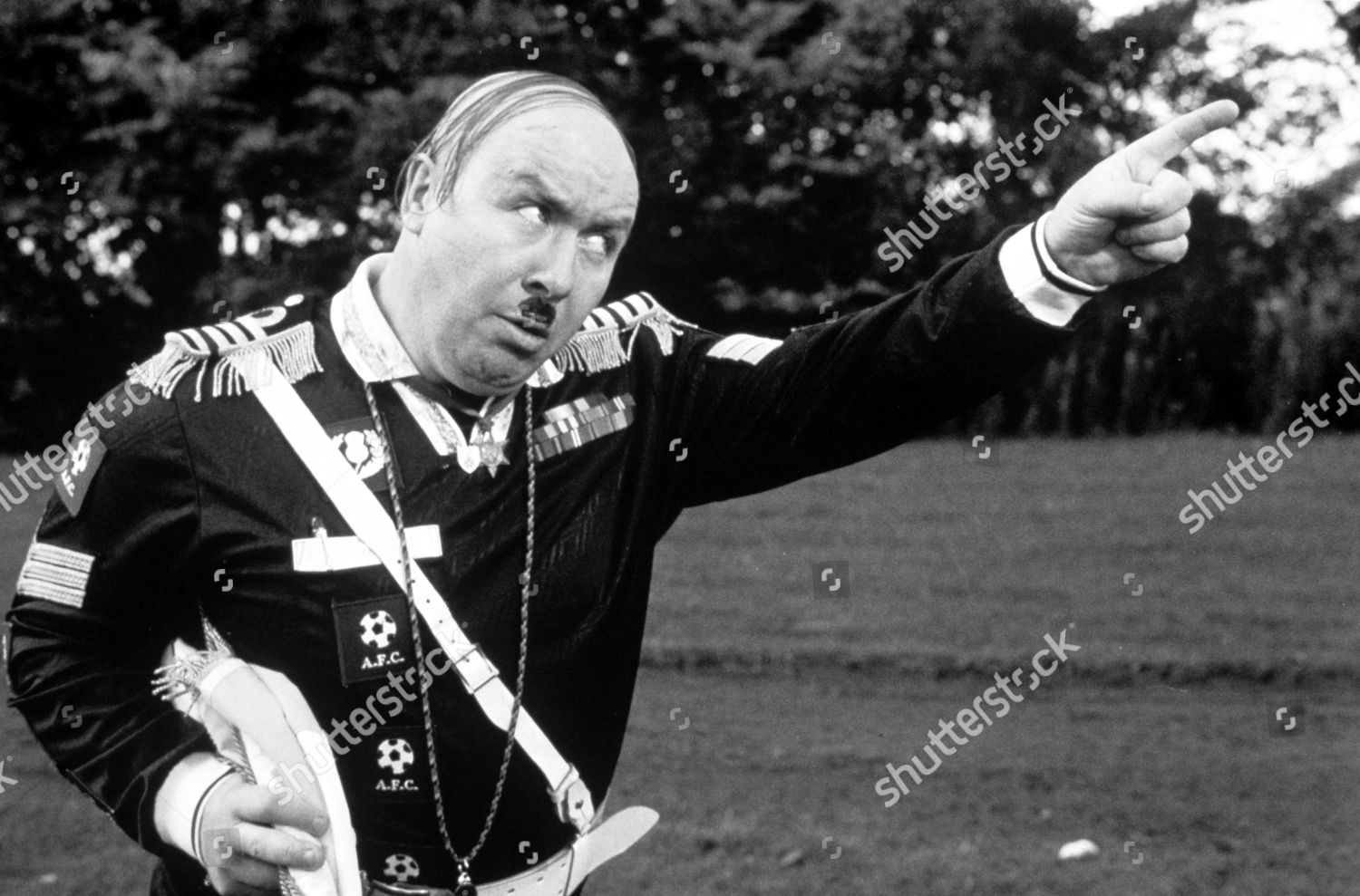 the baldy man gregor fisher 1995 editorial stock photo stock image