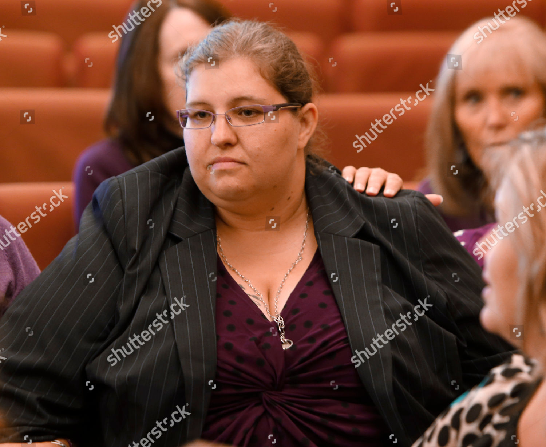 Sarah Ridgeway Sarah Ridgeway mother 10yearold Jessica