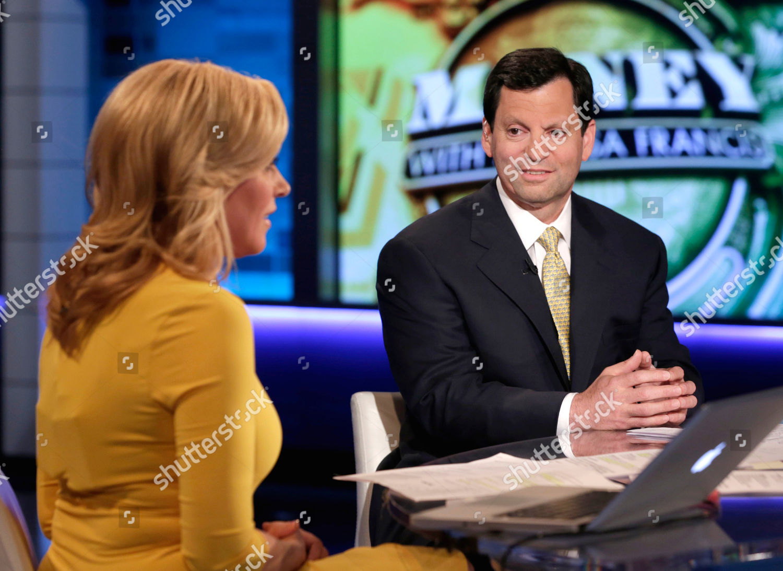 Frank Bisignano Melissa Francis Former JPMorgan Chase Editorial
