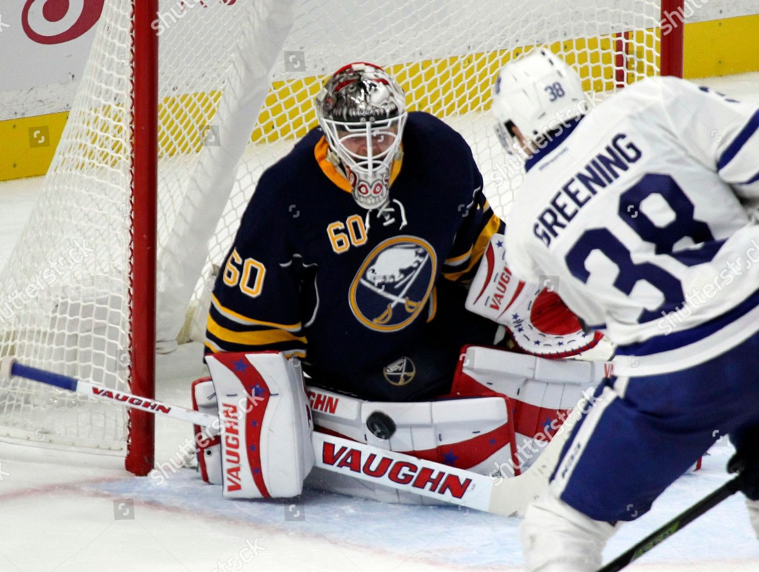 toronto-maple-leafs-v-buffalo-sabres-nhl