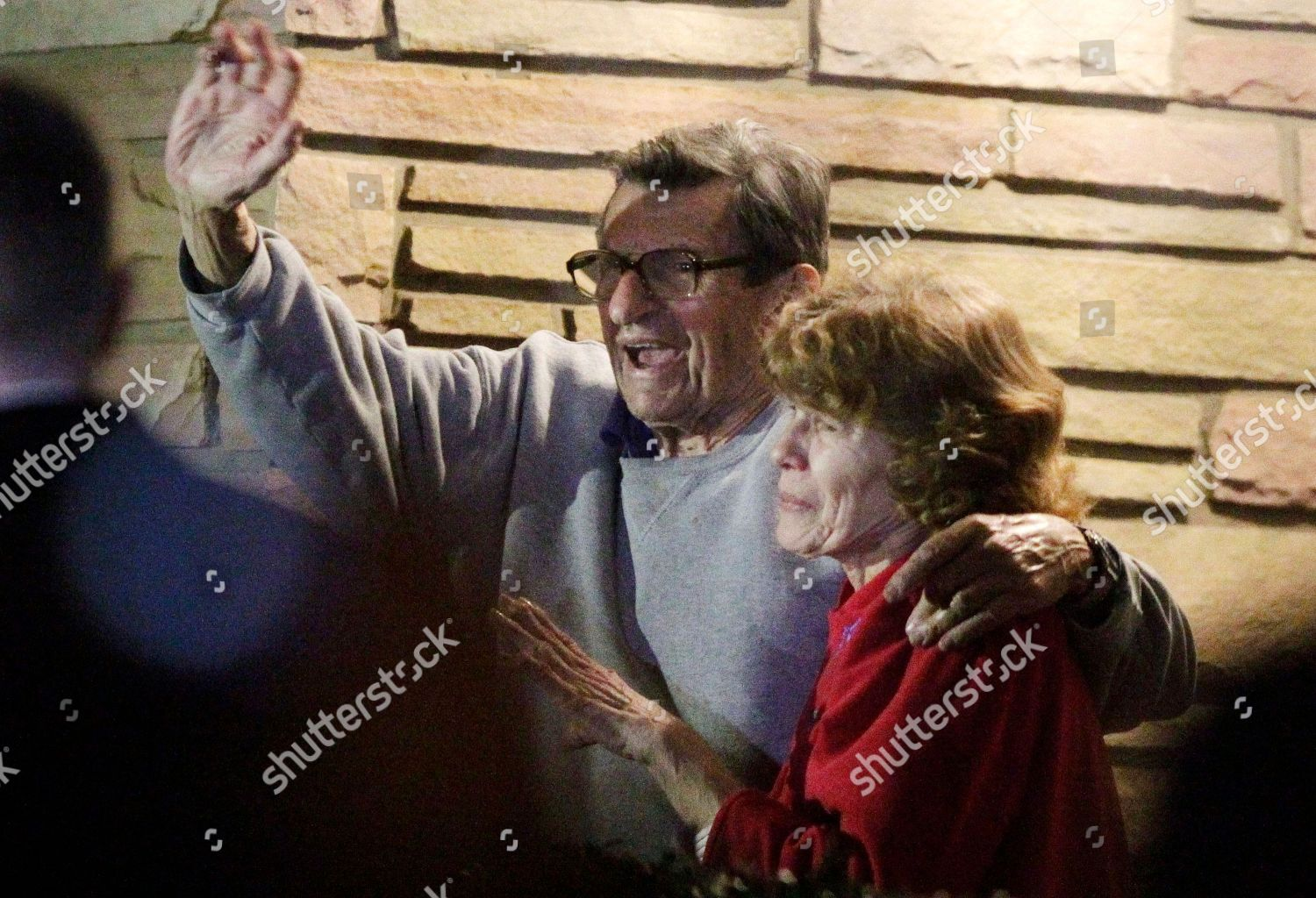 Watch Susan Paterno video