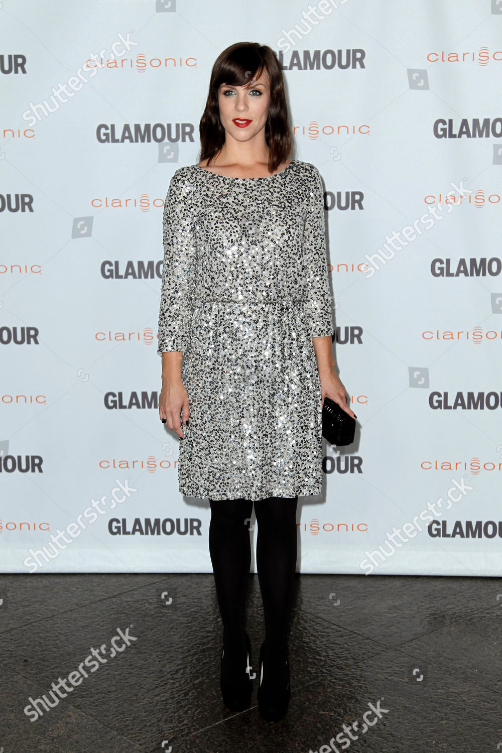 Sarah Burns Actress Sarah Burns Arrives Screening Editorial Stock Photo Stock Image Shutterstock
