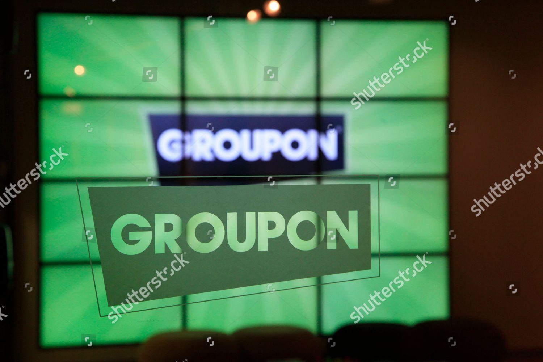 Groupon shutterstock