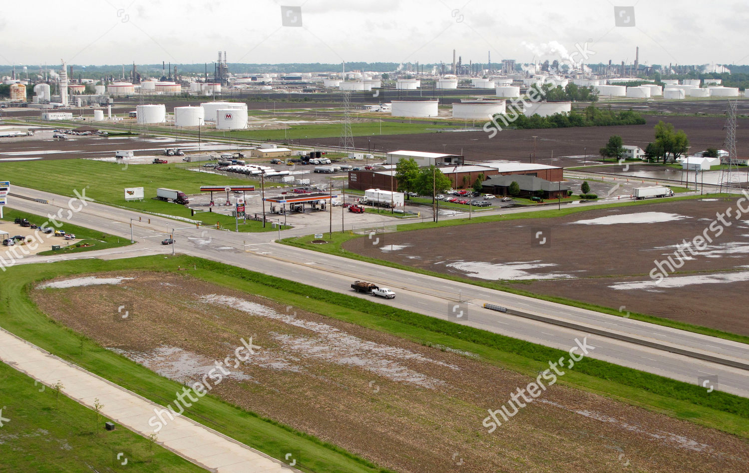 Hartford Flood Insurance >> Refinery Other Petroleumrelated Industries Protected By