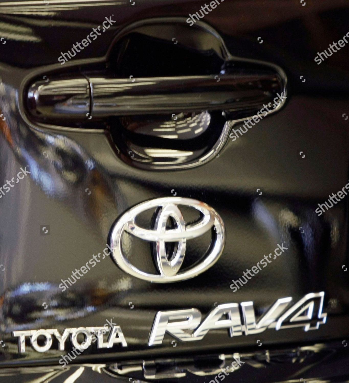 Usa 1 Auto Sales >> Toyota Rav4 Seen Chicago Dealership High Gasoline Editorial Stock