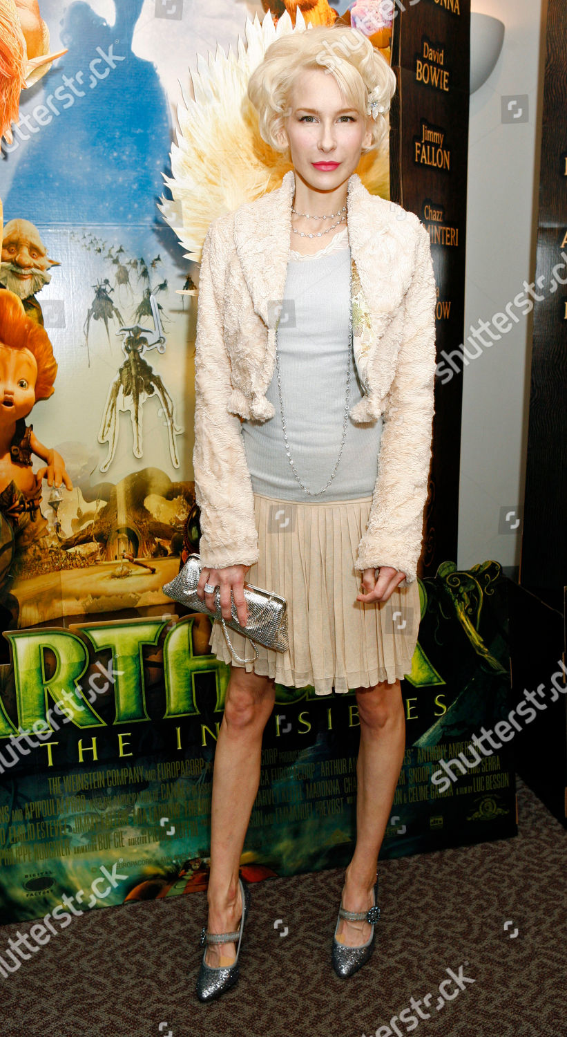 Penny Balfour Actress Penny Balfour Arrives Premiere Editorial Stock Photo Stock Image Shutterstock
