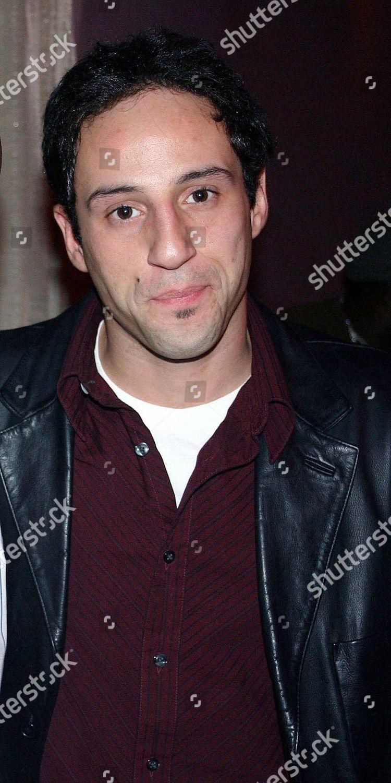 Lillo Brancato Jr Actor Lillo Brancato Jr Redaktionelles Stockfoto –  Stockbild