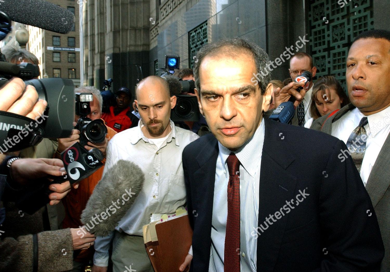 GARABEDIAN KEANE Attorney Mitchell Garabedian center right Editorial