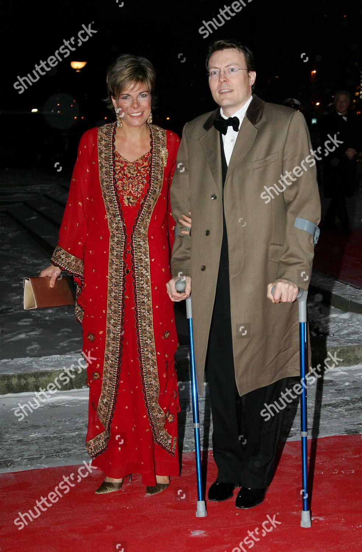 King Harald 70th birthday, Oslo, Norway - 23 Feb 2007: стоковое фото