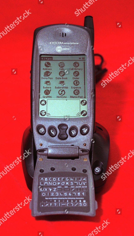 KYOCERA SMARTPHONE Kyocera Smartphone new cellphone that