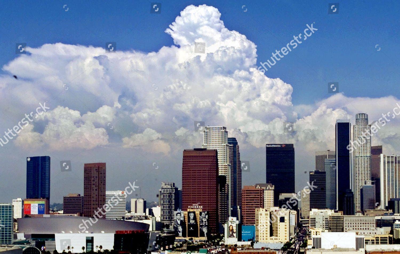 Los Angeles Weather