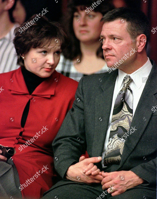 WOODWARD GOODE Susan Gary Woodward parents former Editorial