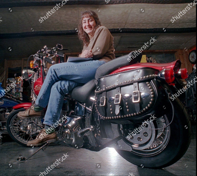 Brunswick Harley Davidson >> Andrea Ginsburg Andrea Ginsburg Manager Brunswick Harleydavidson