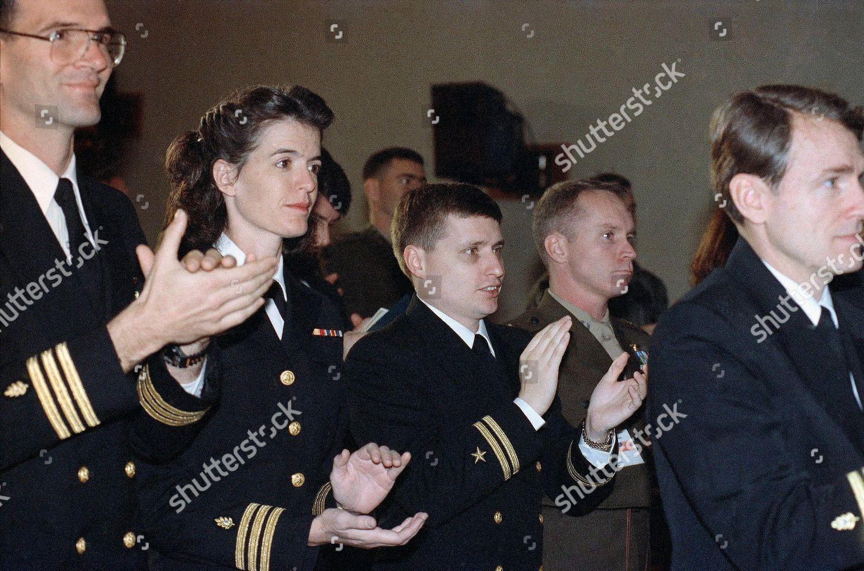 Editorial Stock Photo Of Former Pow Navy Lt Jeffrey Zaun Cherry