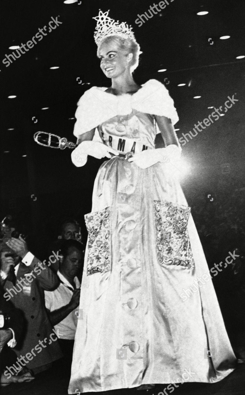 miss-universe-1961-miami-usa-shutterstoc