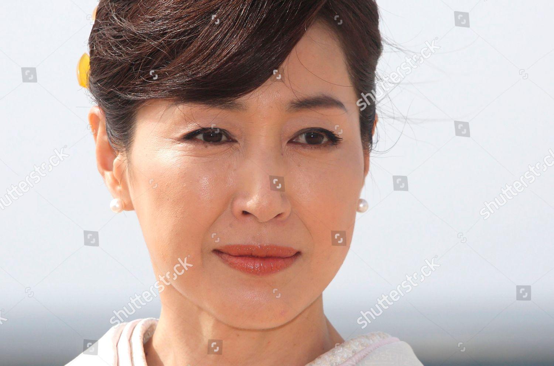 Reiko Takashima Reiko Takashima new foto