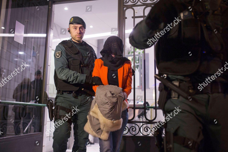 Prostitutes in Madrid