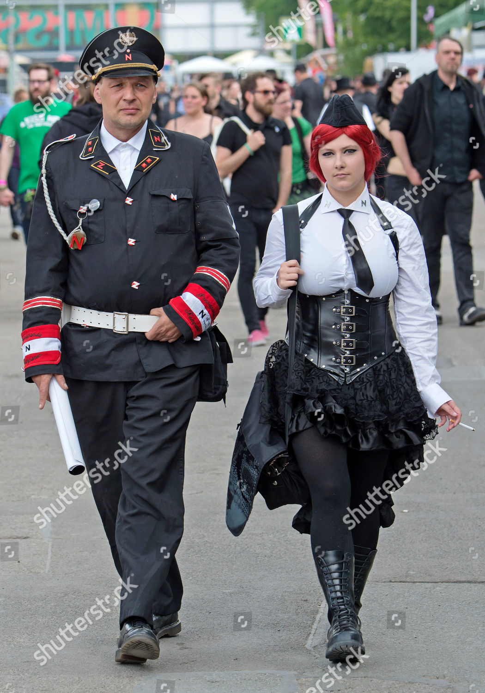 gothic singles leipzig