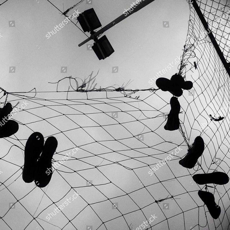 Football field favela Santa Marta Rio de Editorial Stock Photo