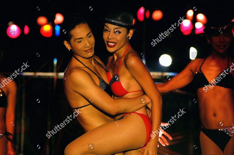 Ladyboy bangkok thai Bangkok Ladyboys