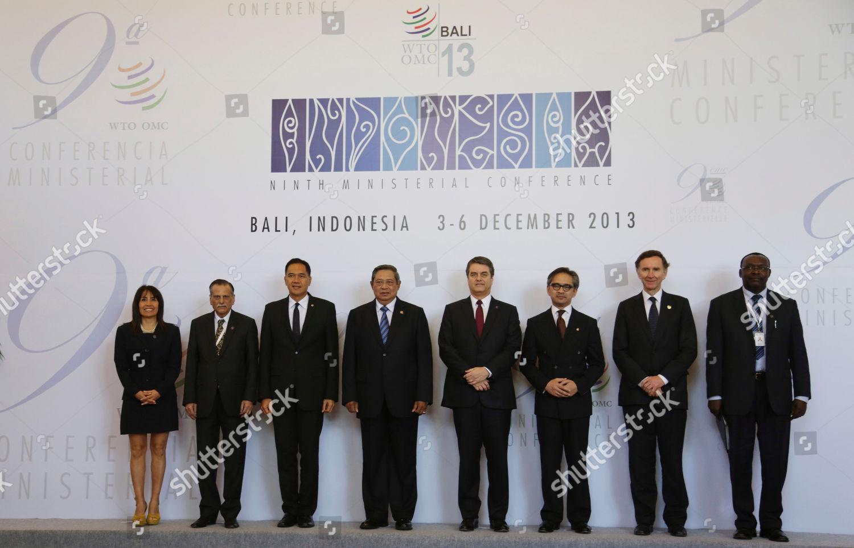 Stock photo of Indonesia WTO, Bali, Indonesia