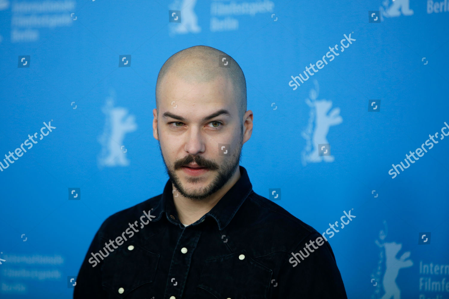 Marc Andre Grondin Actor Marc Andre Grondin Editorial Stock Photo