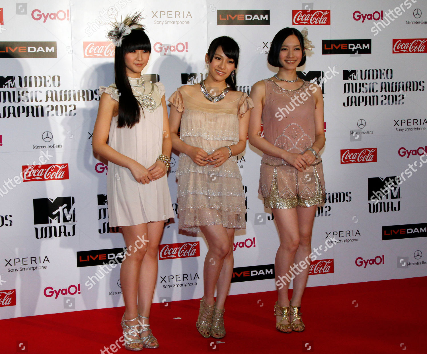 Perfume Perfume members left Yuka Kashino Ayaka Editorial