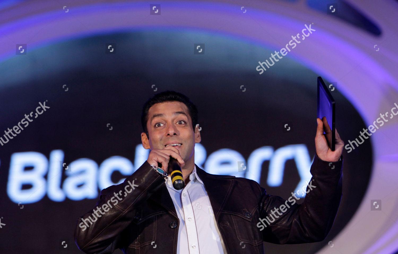 Salman Khan Bollywood actor Salman Khan unveils Editorial Stock