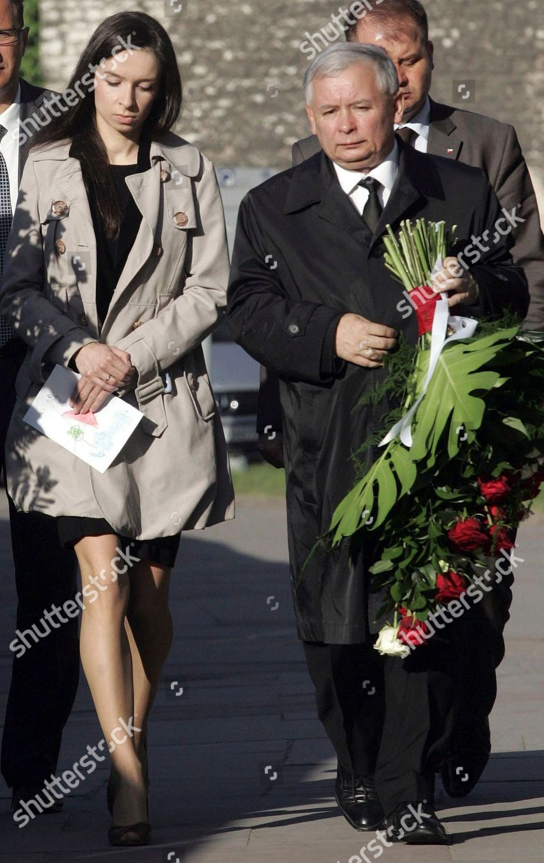Stock photo of Poland Presidential Elections, KRAKOW, Poland