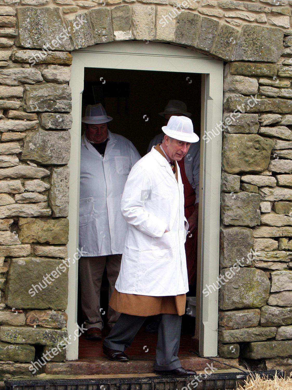 Britains Prince Charles Patron Mutton Renaissance Campaign ...