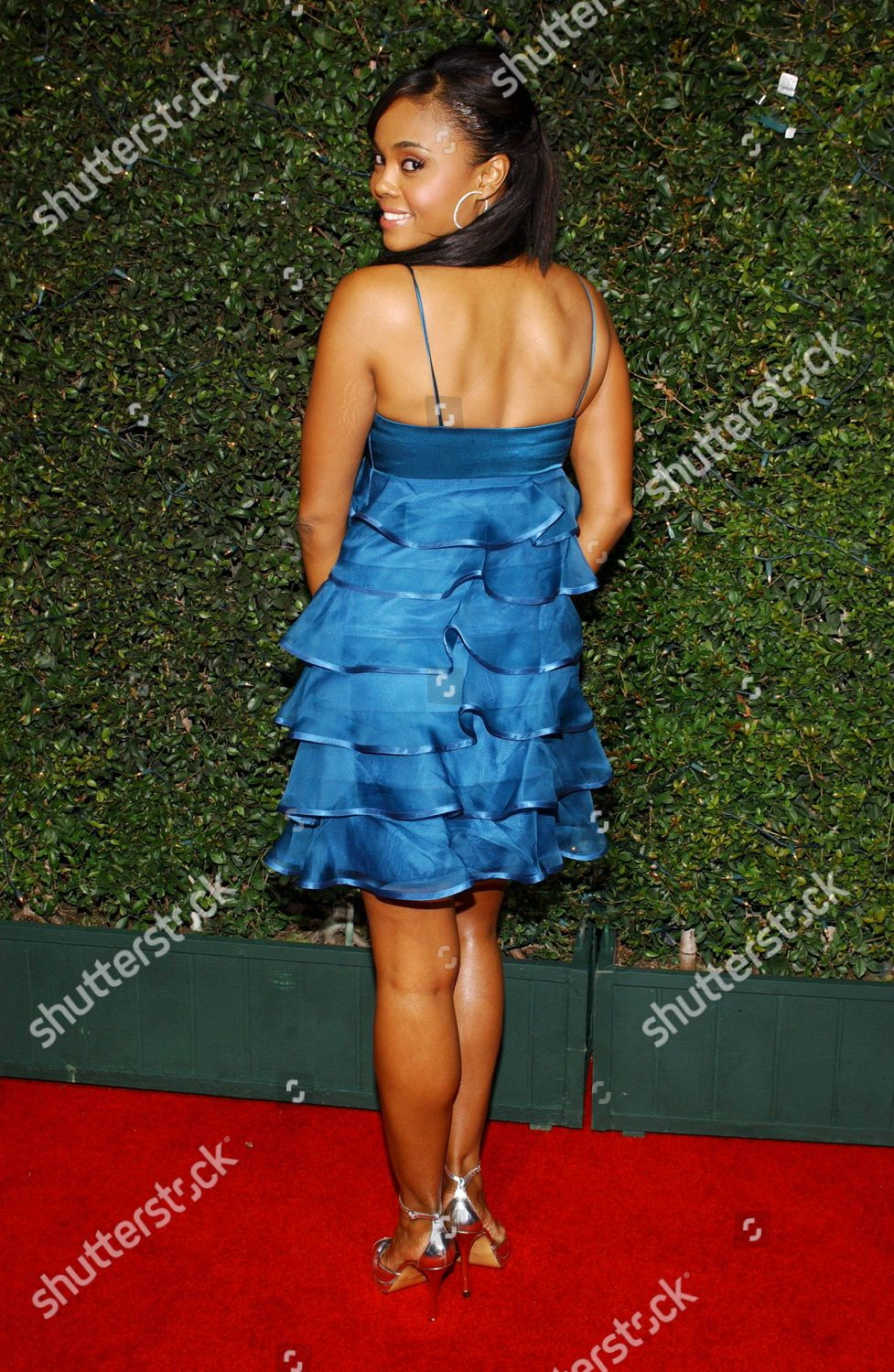 This Christmas Sharon Leal.Sharon Leal Editorial Stock Photo Stock Image Shutterstock