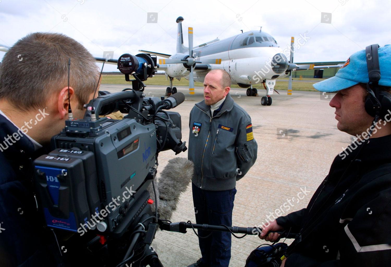 SCHMIDT Commander Udo Schmidt leader German naval Editorial