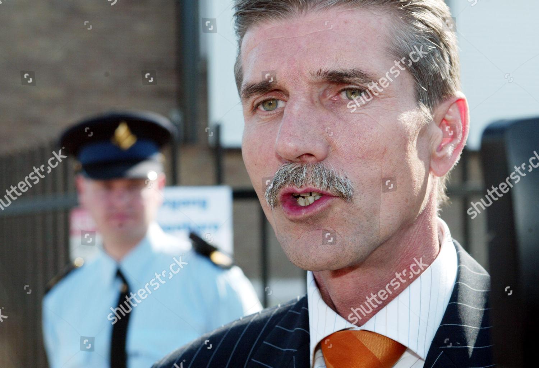 Simon Fortuyn Brother Murdered Dutch Politician Pim